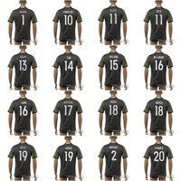 2016 European Cup Germany away aaa version Mens Football Soc...