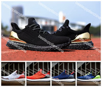 2016 New Hypebeast Ultra Boost Uncaged Running Shoes Fashion...