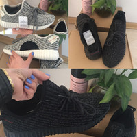 Esoccer Real Pictures kanye wesyt boost 350 shoes women men ...
