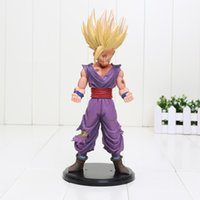 20cm Dragon Ball Z Master Stars Piece MSP The Son Gohan Spec...