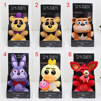 25cm Five Nights At Freddy' s toy FNAF Possessed Fredbea...