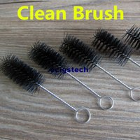 Electronic Cigarettes Clean Brush Wax Tools Dabber Tool For ...