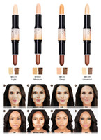 NYX concealer Wonder stick highlights and contours shade sti...
