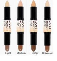Foundation Hide Blemish Dark Circle Cream Concealer Base Liq...