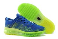 2016 New Max Woven Net Surface 2016 Running Shoes Men Sneake...