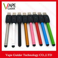 CE3 O- pen BUD Battery Touch Pen 280mAh 510 e Cigarettes for ...