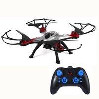 JJRC H29C RC Drone 2.4GHz 4 canaux 6 axes Gyro avec 2.0MP CAM Quadcopter Télécommande Dron Toys profession Hélicoptère + 2 + ZZ