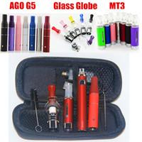Electronic Cigarette 3 in 1 Vaporizer Starter Kit Dry Herb W...