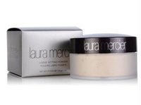 Laura Mercier Foundation Loose Setting Powder Fix Makeup Pow...