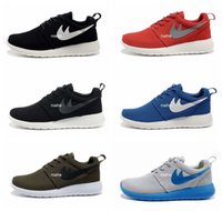 Classical Roshe Run Running Shoes For Men Top Quality Lightw...