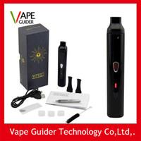 POp salers Titan 1 Vaporizer kit Hebe Dry herb Ecigarette Bu...