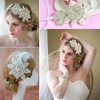 Alimida Luxury Sweet Princess Bride Handmade Crystal Diamond...