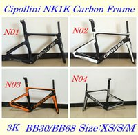 5 Colors Cipollini Bond Carbon Frames Glossy Matte Finished ...
