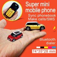 DHL Free shipping New Unlocked Fashion dual sim card single ...