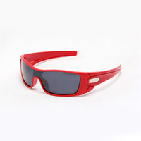Red Fashion Women Eyewear Designer Luxury Unisex Sunglasses ...