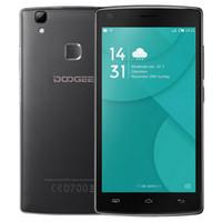 Original DOOGEE X5 MAX Android 6. 0 Fingerprint Mobile Phone ...