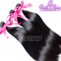"""7A Malaysian Hair Weft 100% Unprocessed 8"""" - 34"""" GRE..."""