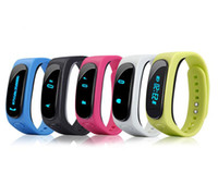 5 pcs Smart Bracelets & Headsets iTalk B1 Smart Sports Brace...