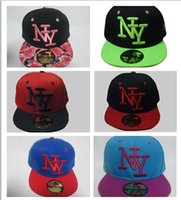 19 Colors NY Kids Snapback High quality NY letter Embroidery...