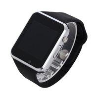 free shipping A1 WristWatch Bluetooth Smart Watch Sport Pedo...