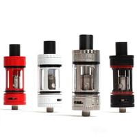 Kanger toptank mini Atomizer Single Pack 4Colors Top Filling Toptank Mini Tank avec SSOCC Bobines pour Topbox mini