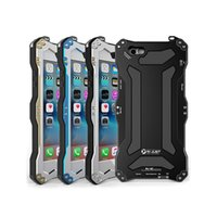 For Apple Iphone 6 6S 3- resistant Cell Phone Case Waterproof...