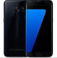 2017 El nuevo borde S7 curvó la caja principal de la base 1GB 4GB del patio del teléfono móvil 5.5inch MTK6580