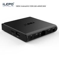 Cheapest T95X TV BOX Android6. 0 Kodi16. 1 Fully Loaded Quad C...