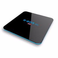 R- BOX Pro Android 6. 0 TV Box S912 Octa- core 2G 16G and 3G 16...