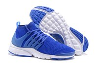 2016 New air Presto Running Shoes for Men Women Sneakers Kni...