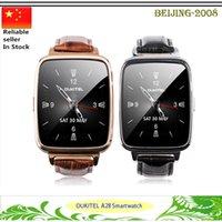Newest Fashion Oukitel A28 Bluetooth 4. 0 Smartwatch MTK2502A...