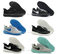 New Roshe Run Running Shoes Men And Women London Olympic Ros...