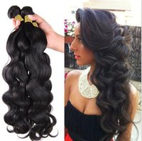 Hot Sale Mongolian Body Wave Virgin Hair Unprocessed Human H...
