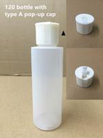 Cheapest 4oz 120ml PE Soft Bottle Unicorn Bottle E Juice Dro...