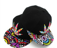 UPS TNT Fast Shipping 1 of Colorful Maple Leaf Baseball Hat ...