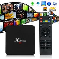 X98 PRO TV BOX RK3229 Quad Core Android5. 1 Lollipop 2GB RAM ...
