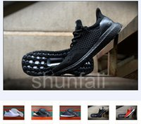 Wholesale Top Quality Hypebeast Ultra Boost Uncaged Men Runn...