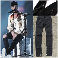 Best Black Skinny Jeans Men | Find Wholesale China Products on ...