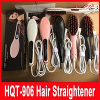 Update US UK AU EU Plug Fast Hair Straightener Styling Tool ...