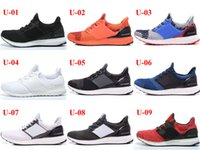 Drop Shipping Wholesale Famous 2017 Ultra Boost Mens Boost A...