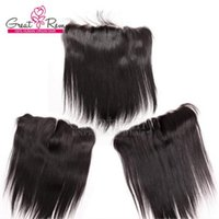 13x4 Virgi Brazilian Lace Frontal Hairpieces Unprocessed Lac...