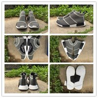 2016 Original NMD Runner Primeknit S79150 Sneaker Men' s...