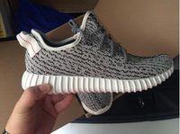 2016 kanye 350 Dark Gray Men' s Basketball Shoes Running...