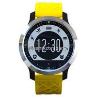 New arrival F69 Waterproof Smart Watch Professional IP68 Swi...