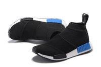 2016 New nmd City Sock Men And Women Running Shoe NMD CS1 Ci...