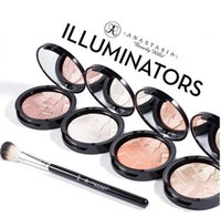 2016 Hot Anastasia Illuminators Beverly Hills Complexion Fac...