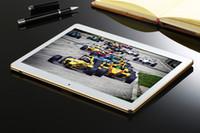 10. 1 inch tablet pc Dual SIM card 4G LTE phone MTK6735 quad ...