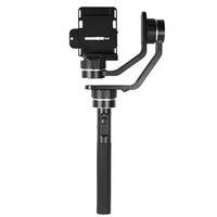 Feiyu MG Lite 3 assi Mirrorless palmare fotocamera Gimbal stabilizzatore per Sony A7 Series e NEX-5N / NEX-7 e Altro N-series D3992