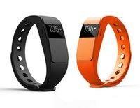 ID111 Smart Band OLED Display Fitness Tracker Dynamic Heart ...