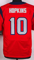 Brand Elite Football 2016- 2017 Stitched Texans #15 Will Full...